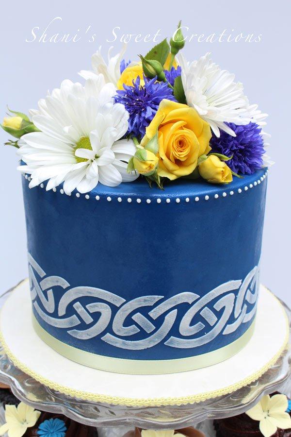 Celtic Cakes Recipes